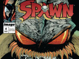 Spawn Vol 1 4