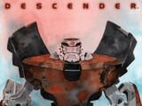 Descender Vol 1 4