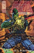 Savage Dragon Vol 1 13A