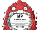 The Manhattan Projects: The Sun Beyond the Stars Vol 1 2