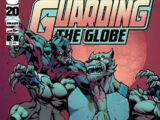 Guarding the Globe Vol 2 3