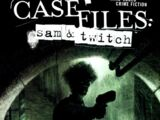 Case Files: Sam and Twitch Vol 1 14