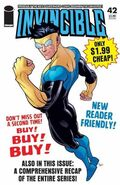 Invincible Vol 1 42
