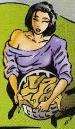 Meg Tsuchida