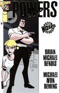 Powers Vol 1 1-2