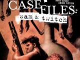Case Files: Sam and Twitch Vol 1 11