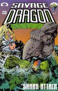 Savage Dragon Vol 1 112