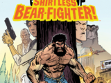 Shirtless Bear-Fighter Vol 1 1