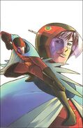 Battle of the Planets Vol 1 1-H