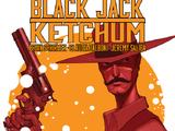 Black Jack Ketchum Vol 1 2