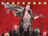 Descender Vol 1 10