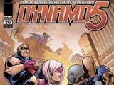 Dynamo 5 Vol 1 20