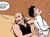 Master Zane (Deadly Class)