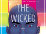 The Wicked + The Divine Vol 1 8