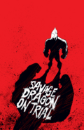 Savage Dragon On Trial TPB