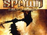 Spawn: The Dark Ages Vol 1 23