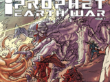 Prophet: Earth War Vol 1