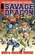 Savage Dragon Vol 1 200