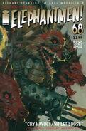 Elephantmen Vol 1 68