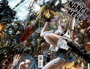 Nancy In Hell Vol 1 1