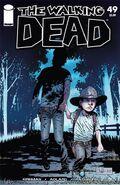 The Walking Dead Vol 1 49