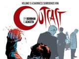 Outcast TPB 1 (Collected)