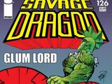 Savage Dragon Vol 1 126