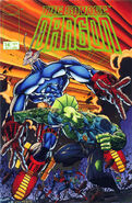 Savage Dragon Vol 1 14