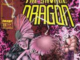 Savage Dragon Vol 1 23