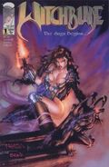 Witchblade Vol 1 1