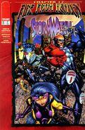 StormWatch 36