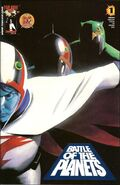 Battle of the Planets Vol 1 1-F