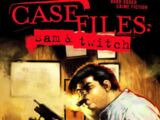 Case Files: Sam and Twitch Vol 1 13