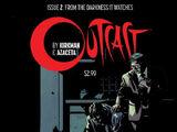 Outcast Vol 1