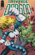 Savage Dragon Vol 1 75