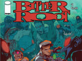 Bitter Root Vol 1 1