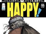 Happy! Vol 1 2