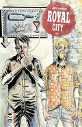 Royal City Vol 1 2