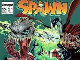 Spawn Vol 1 15