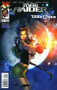 Tomb Raider Takeover Vol 1 1