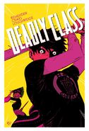 Deadly Class Vol 1 Cover 011