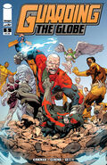 Guarding the Globe Vol 1 5