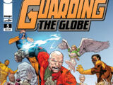 Guarding the Globe Vol 1 5