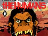 The Humans Vol 1