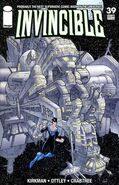 Invincible Vol 1 39