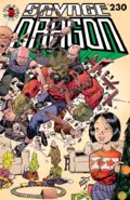 Savage Dragon Vol 1 230
