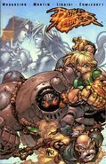 Battle Chasers Vol 1 9