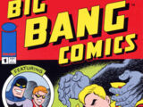 Big Bang Comics Vol 1