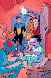 Invincible Vol 1 26 002