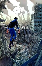 Invincible Vol 1 60 001